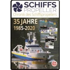 Chronik des Schiffpropellers: 1985-2020 (DVD)