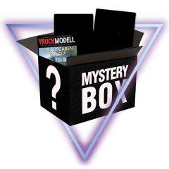 TRUCKmodell Mysterybox
