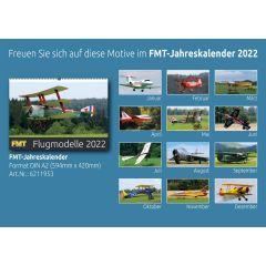 FMT Jahreskalender 2022
