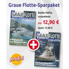 Graue Flotte Bundle 1+2