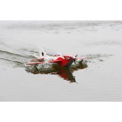 Bauplan-Set Barracuda