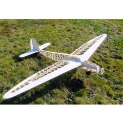 Bauplan-Set Goldhahn B