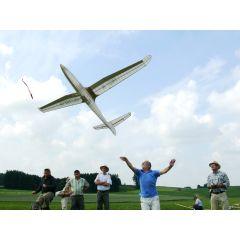 Bauplan-Set RO4-Olympia