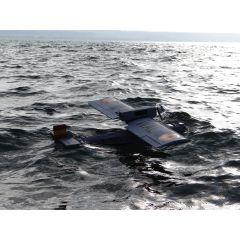 Testbericht: Eine Schau in Grau-Dornier Wal von Scale-Parkfl