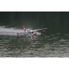Testbericht: Rettung kommt! Grumman HU-16A Albatros von PAF-