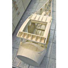 Testbericht: Monocoupe 90A im Eigenbau
