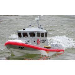 Testbericht Multi Jet Boat V2 von Graupner/SJ