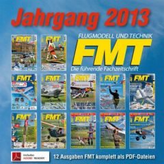 Download: FMT Jahrgangs-CD 2013