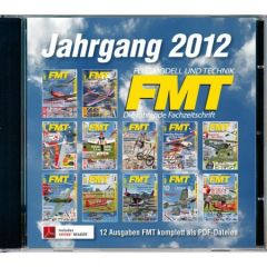 Download: FMT Jahrgangs-CD 2012