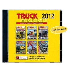 Download: TRUCKmodell Jahrgangs-CD 2012
