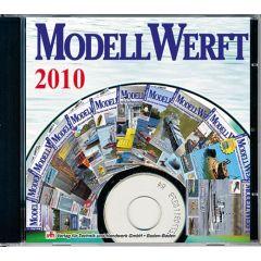 Download: ModellWerft Jahrgangs-CD 2010