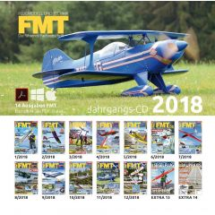 Download: FMT Jahrgangs-CD 2018 inkl. FMT-Extras