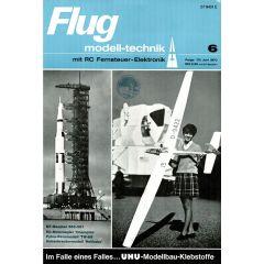 FMT 06/70 - NASA & RC-Modellbau