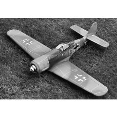 Download: DXF-Daten Fw 190 A