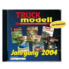 Download: TRUCKmodell Jahrgangs-CD 2004