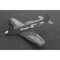 DXF-Daten Jak-9