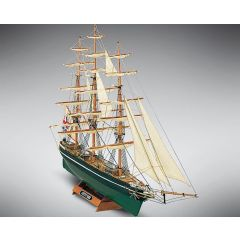 Cutty Sark Mini-Bausatz