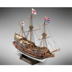 Golden Hind Mini-Bausatz