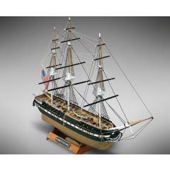 USS Constitution Mini-Bausatz