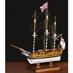 HMS Bounty First-Step-Bausatz