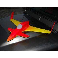 Downloadplan Aero Canard