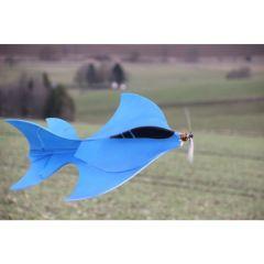 Downloadplan Fliegender Rochen