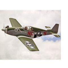 Downloadplan P-51 Mustang