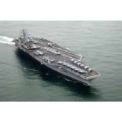 Downloadplan U.S.S. Nimitz
