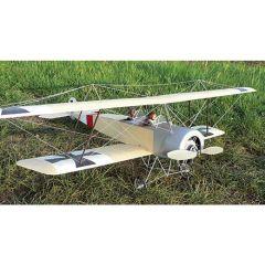 Downloadplan Fokker M.10