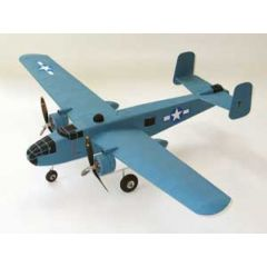 Downloadplan B-25 Mitchell