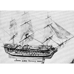 Downloadplan HMS Victory