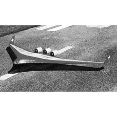 Downloadplan Blended Wing Body 2