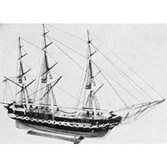 Downloadplan HMS Bounty