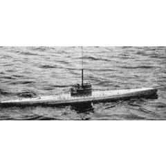 Downloadplan U-Boot Typ IX-C