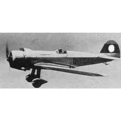 Downloadplan Messerschmitt M-35b
