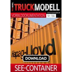 Download-Vorbilddokumentation: Der See-Container