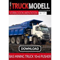 Download-Vorbilddokumentation: BAS Mining Truck 10×6 Pusher
