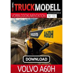 Download-Vorbilddokumentation: Volvo Dumper A60H