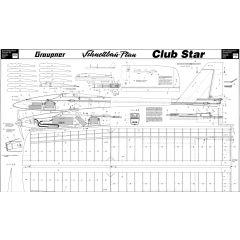 Downloadplan CLUB STAR