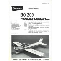 Downloadplan Bo 209 Monsun
