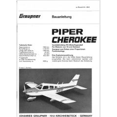 Downloadplan Piper Cherokee