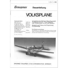 Downloadplan Volksplane