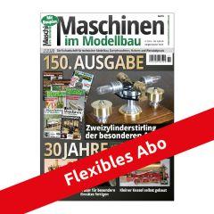 Maschinen im Modellbau Flexabo